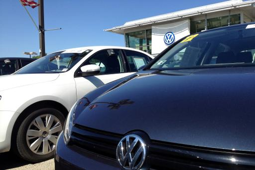 Used VW Jetta SportWagen Prices Slide in September