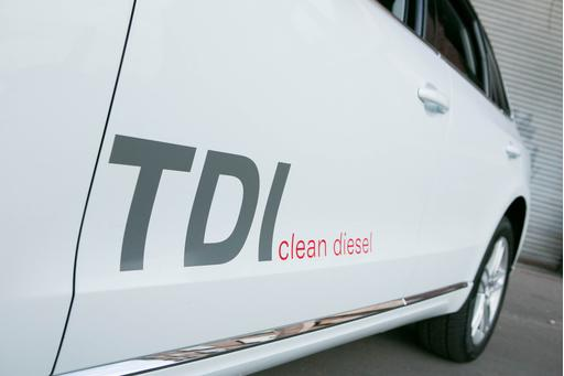Used VW Diesel Prices Continue to Decline