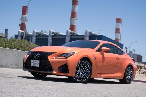 What's the Best Lexus Performance Car?