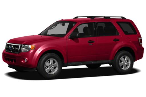 Recall Alert: 2010-2012 Ford Escape, 2010-2011 Mercury Mariner