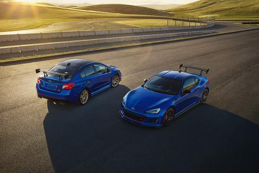 2018 Subaru BRZ, WRX Sporty Special Editions: What Would You Pay?