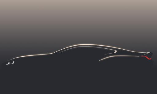 BMW Confirms Return of 8 Series Coupe