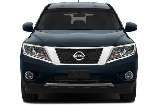 Recall Alert: 2013-2014 Nissan Pathfinder