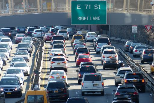 NHTSA: Traffic Deaths Up a Lot in First Nine Months of 2015