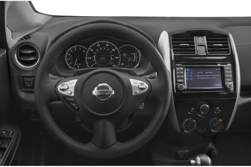2018 Nissan Versa Note: Recall Alert