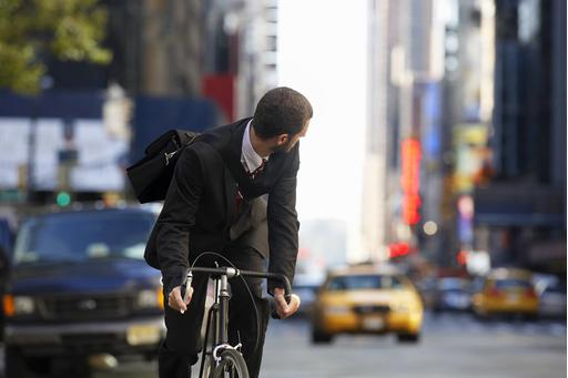 Pedaling Safety: 12 Ways to Reduce Bicyclist Traffic Deaths