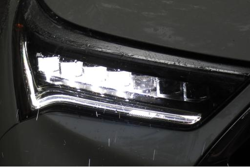 Blinded by the Light? Approval for High-Tech Headlights May Help