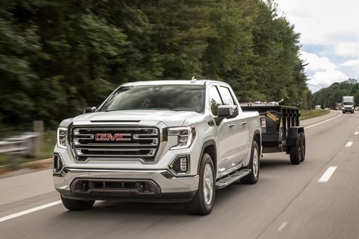2018 Best Half-Ton Truck Challenge Tops What's New on PickupTrucks.com
