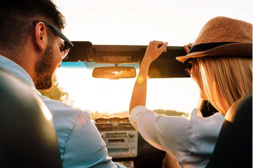 Which State Is Best for Summer Road Trips?