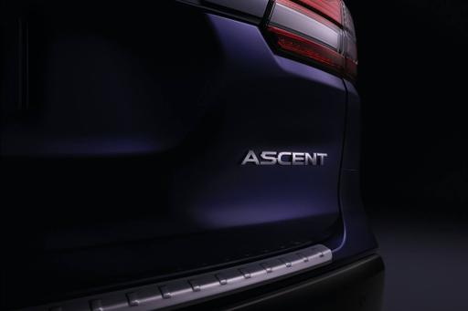 2019 Subaru Ascent Rises in Two Weeks