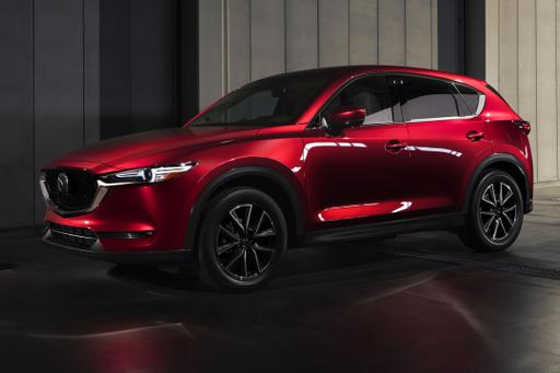 2018 Mazda CX-5: What's Changed