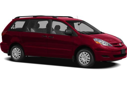 2005-2007, 2009-2010 Toyota Sienna: Recall Alert