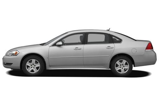 Recall Alert: 2009-2010 Chevrolet Impala