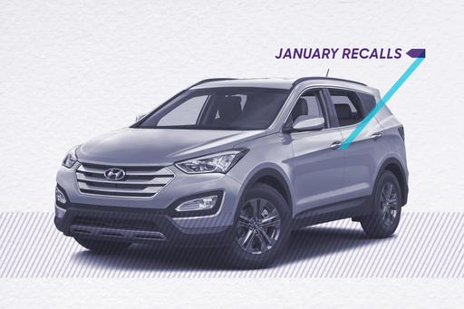 Recall Recap: The Biggest Recalls in January 2019