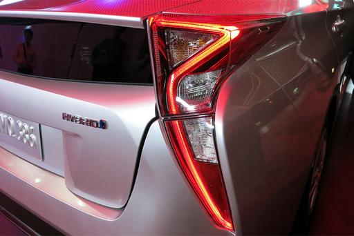 2016 Toyota Prius' Styling Goes From Mild to Wild (27 Photos)