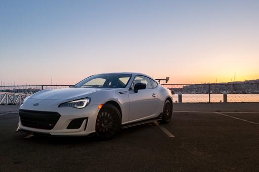 2018 Subaru BRZ tS Quick Spin: As Good As It Gets (for a BRZ)
