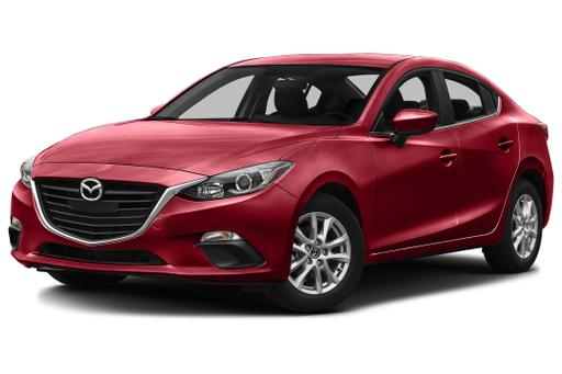 Recall Alert: 2015-2016 Mazda3