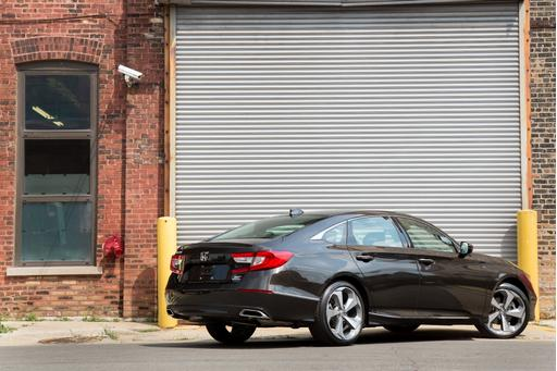 2018 Honda Accord: Everything You Should Know