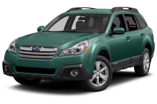 Recall Alert: 2010-2014 Subaru Legacy, Outback