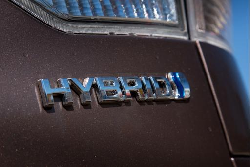 Hybrids Now Depreciate Less Than Non-Hybrids, Study Shows