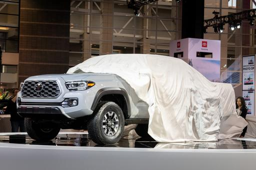 10 Biggest News Stories of the Week: 2020 Toyota Tacoma Takes Chicago