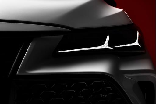 Toyota Teases All-New 2019 Avalon's Sequential Taillights