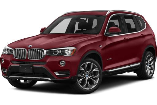 Recall Alert: 2015 BMW X3 and X4, 2014-2015 X5