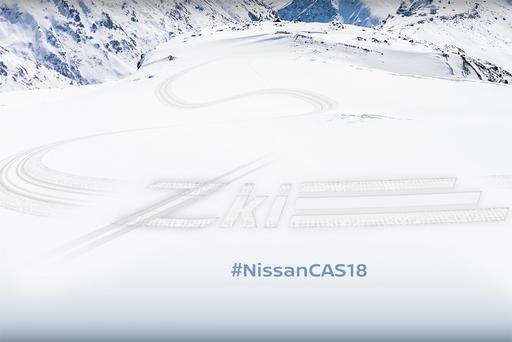 Nissan 370Z: Ready to Ski Ahead of 2018 Chicago Auto Show