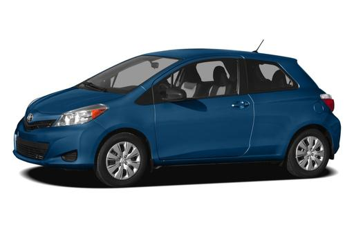 Recall Alert: 2012-2015 Toyota Yaris