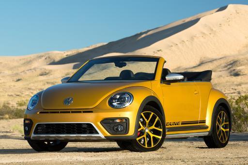 Volkswagen: Hello New Jetta, Bye-Bye Beetle?