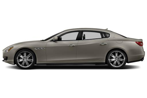 Recall Alert: 2014 Maserati Quattroporte
