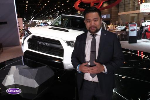 2019 Toyota 4Runner TRD Pro Video Review