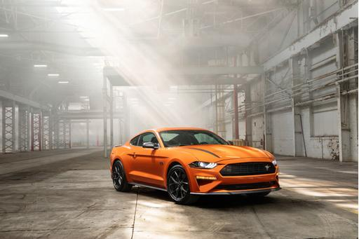 2020 Ford Mustang EcoBoost 2.3L High Performance Pack Preview: What a Nice RS Gets You