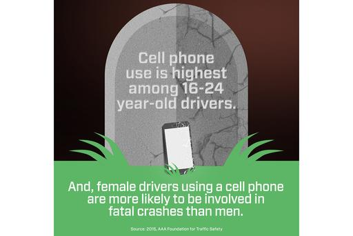 Look Alive! Awareness Is Key to Curbing Distracted Driving Deaths