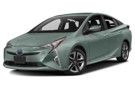 2016-2018 Toyota Prius: Recall Alert