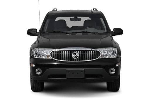 Recall Alert: 2006-2007 Buick Rainier, Chevrolet Trailblazer, Trailblazer EXT, GMC Envoy, Envoy XL
