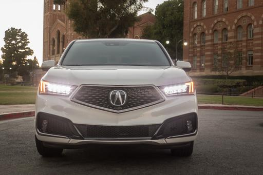 2019 Acura MDX: 8 Things We Like (and 4 Not So Much)
