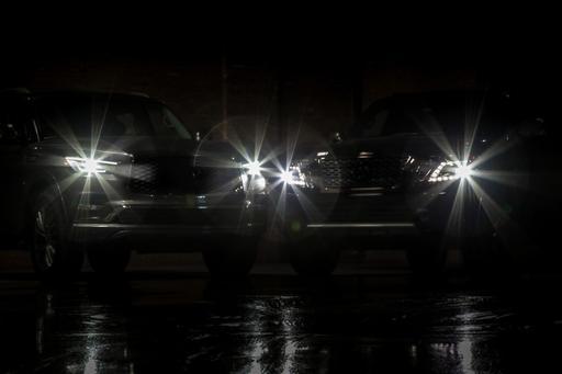 Report: Headlights Improving, But Most Base Models Still in the Dark