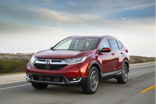 2019 Honda CR-V: Everything You Need to Know