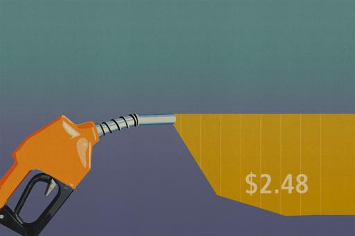 A Good Time to Get Driving: Gas Prices Fall for Fifth Week in a Row