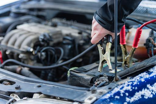 If You're Cold, They're Cold: Car Care Tips for the Extreme Cold