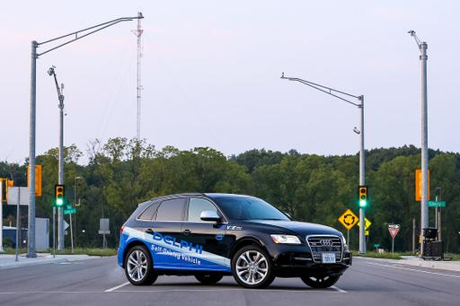 Feds Update Self-Driving Systems Guidance