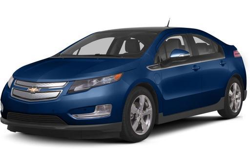 2013 Chevrolet Volt: Recall Alert