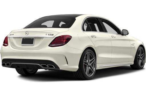 2015-2017 Mercedes-AMG C63: Recall Alert