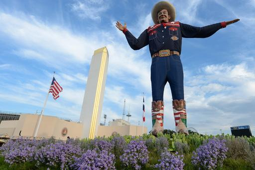 2017 State Fair of Texas: Everything for Pickup Truck Fans That Isn't Deep-Fried