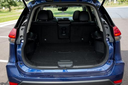 2018 Chevrolet Equinox RealWorld Cargo Space News Carscom