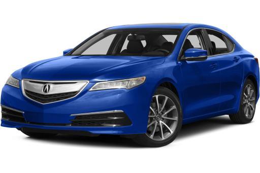2015 Acura TLX: Recall Alert