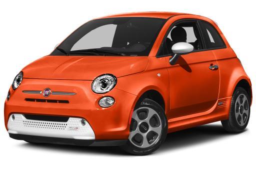Recall Alert: 2013-2016 Fiat 500e