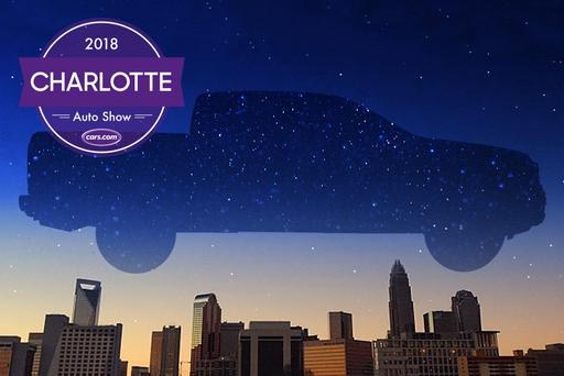 2018 Charlotte Auto Show: 2019 Ford Ranger Tops 5 Things You Can't Miss