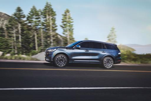 2020 Lincoln Aviator Prices Go Sky-High